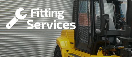 Fitting Services